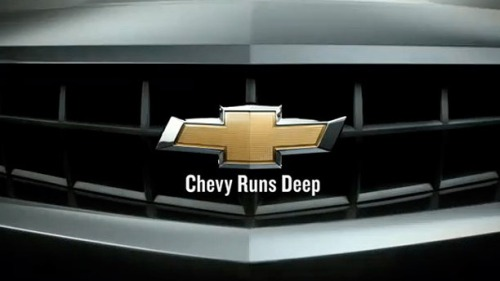Chevy-runs-deep